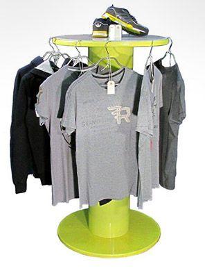 Un simpatico porta abiti adatto per camere ragazzi, negozi, stand  www.ludesignhome.com