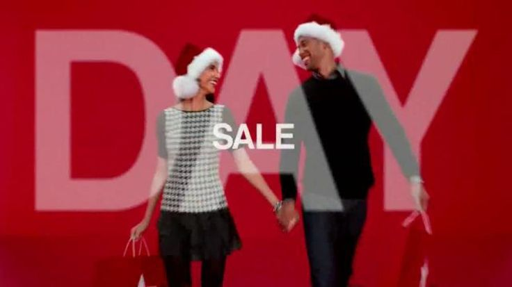 Macy's One Day Sale TV Commercial, 'Get Your Pass' - iSpot.tv