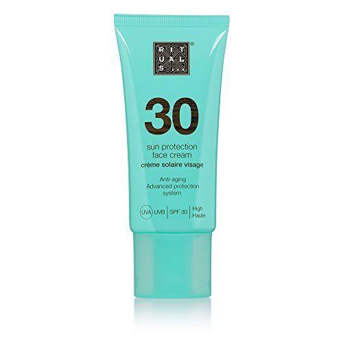 RITUALS 30 Sun Protection Face Cream SPF30 50 ml RITUALS https://www.amazon.co.uk/dp/B00VFIR1HG/ref=cm_sw_r_pi_dp_x_X092ybQB3TX7B