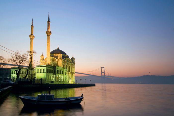 Семь чудес настоящей Турции | Публикации | Вокруг Света