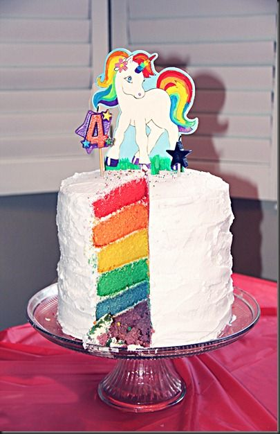 34 Best Unicorn Birthday Images On Pinterest Birthday