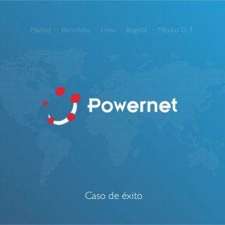 Madrid · Barcelona · Lima · Bogotá · México D. F.! Caso de éxito!   MAPFRE!   Datos del proyecto! PROYECTO! Diseño, suministro, instalación y puesta en. http://slidehot.com/resources/powernet-mapfre.17871/
