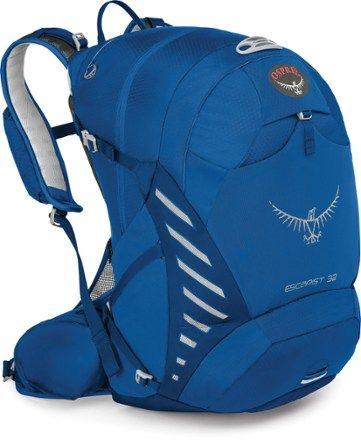 Osprey Escapist 32 Pack Indigo Blue M/L