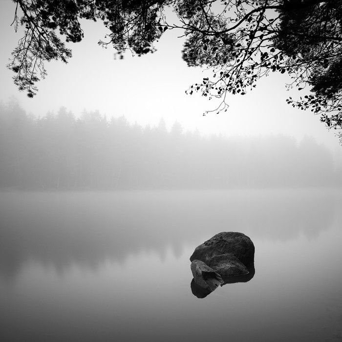 Silence III by Martin Rak on 500px