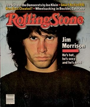 Image result for jim morrison dies