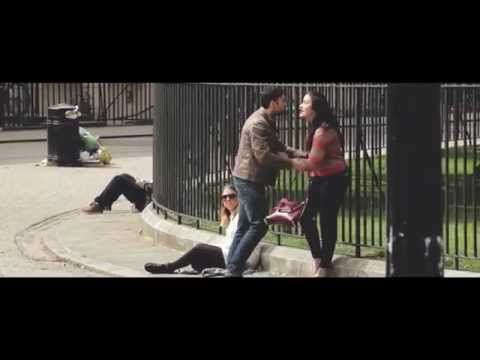 The video might change the way you see domestic violence. - YouTube