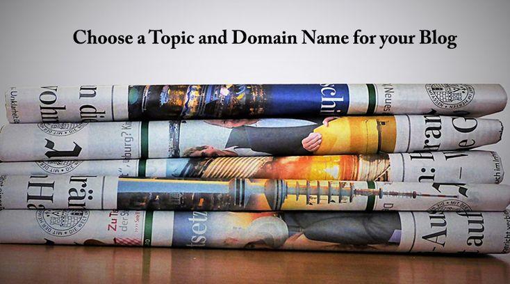 topic-name-domain-blog  #bloggingtips #blog #domain #topic #niche