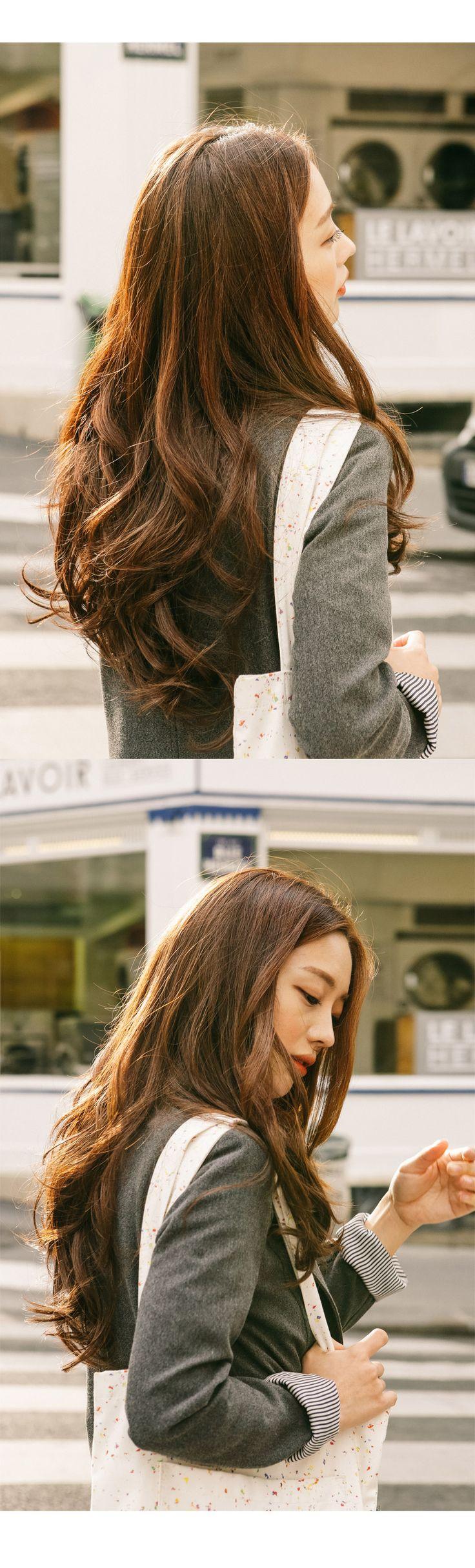 [Hair) syagi Rouge 5-piece pump moseuteu yarn 76,500won]