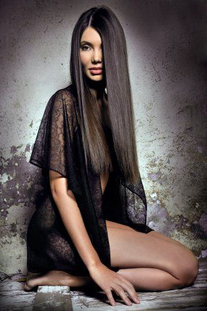 Blog - Beverly May Hair Extensions - Hair loss advice