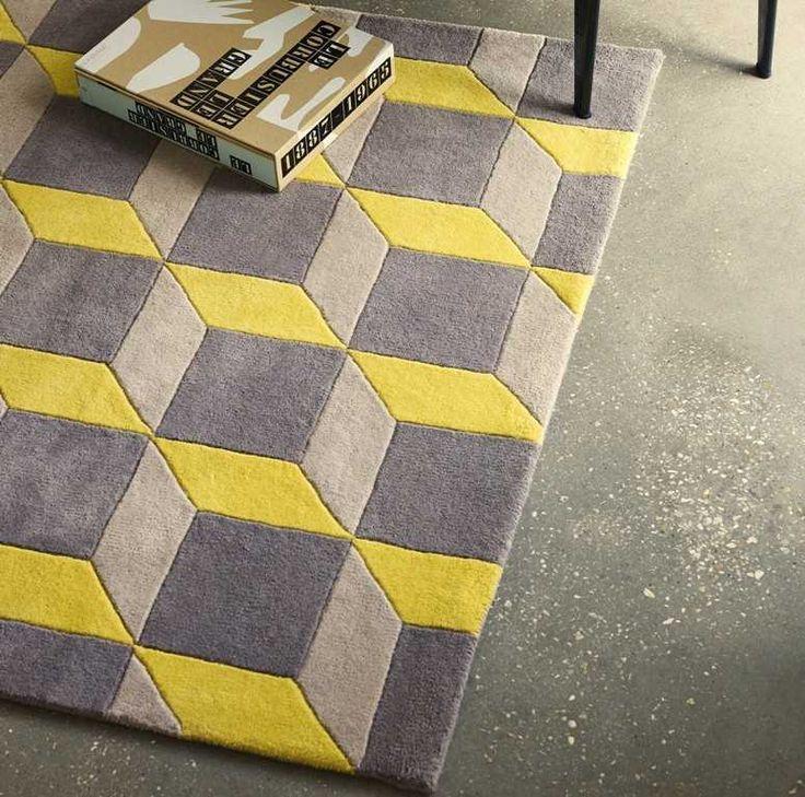 Best 25 Yellow Rug Ideas On Pinterest Mustard Rug Grey