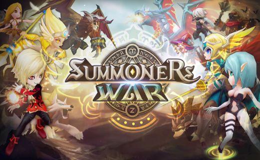 Summoners War Hack - FREE Summoners War Cheats
