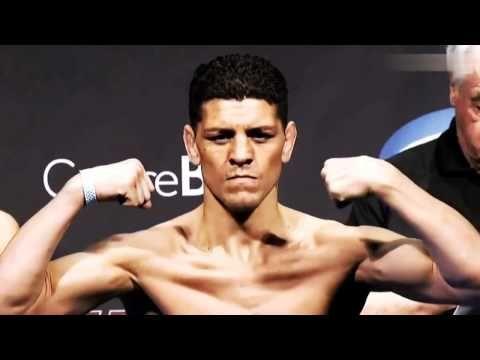 StarkMMA: UFC - Georges St Pierre (GSP) vs Nick Diaz (Fight ...