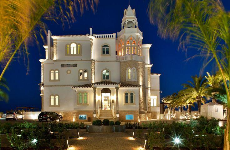 Hotel Bela Vista organiza jantar temático Mar Adentro e Champanhe