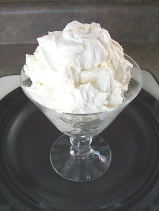 Make and share this Mascarpone Cheese Substitute recipe from Food.com.