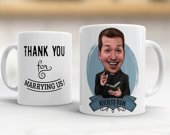 Wedding Officiant Gift Ideas: 21 Best Thanking Your Wedding Officiant Images On