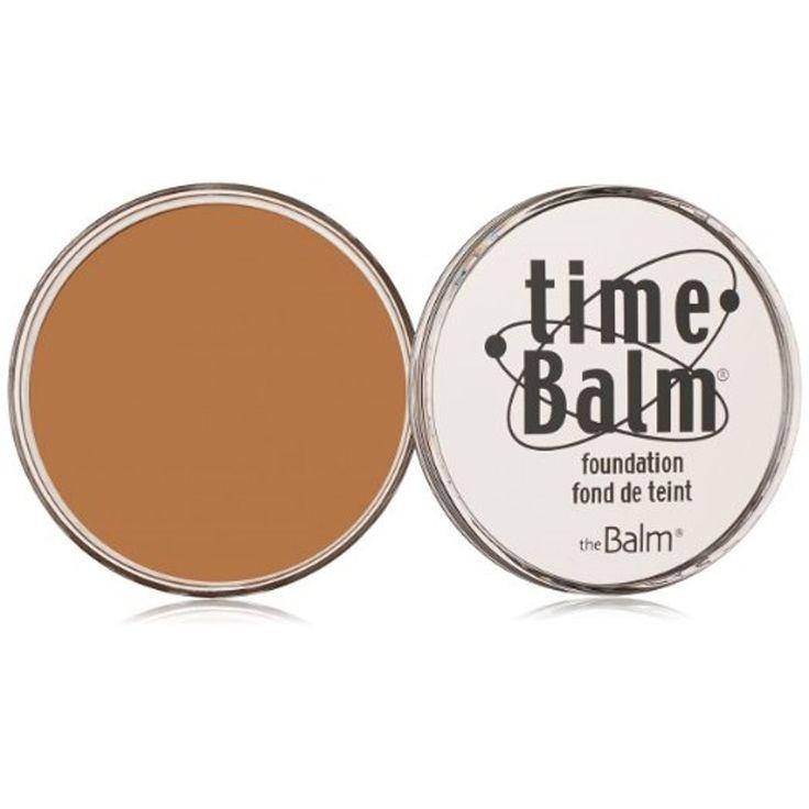 theBalm timeBalm Medium/Dark Foundation (.7oz)