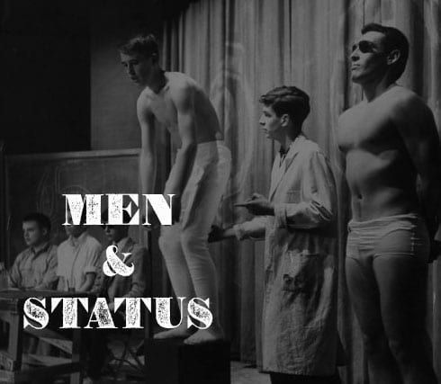 Status gets a bad rap in our society. Does it have to, though? In this introduction to a new series we explore what status actually is.