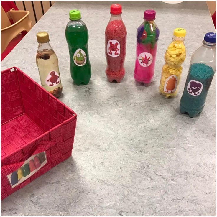 """@specialpedagogik_i_forskolan på Instagram: """"Babblarna är ett språkmaterial som på ett lustfyllt sätt utvecklar barnens språk och språkljud genom lek. Vi har byggt upp ett Babblarrum…"""""""