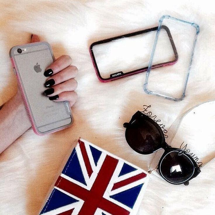 Não é só uma Capinha é acessório que anda com seu estilo Estilo unico EagleTechZ  igual a  @liicios  que é puro estilo é ímpar!  Foto by @liicios (Letícia) Em #qualquercontexto anti-impacto de verdade!  Acesse o ninho em https://eagletechz.com.br ou o link do perfil em @eagletechz  #eagletechz  #capinhascelular  #capinhaseagletechz#capinhasparacelular  #eaglecase #iphone6 #iphone6s #iphone5s #iphonese #iphone6plus #iphone6splus #iphone7 #iphone7plus #s7 #s6 #s6edge #s6edgeplus #fitness #s8…