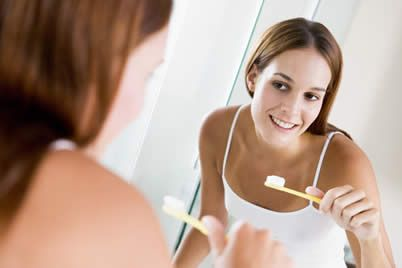 The Truth Overview of About Natural Teeth Whitening