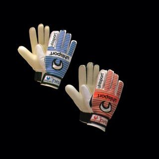 1988/89 @uhlsport.uk @uhlsportsweden 025 and 015 #classicgloves #SukanSports