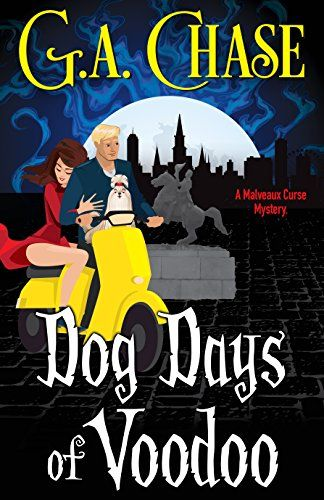 11864 best free books images on pinterest free books giveaways ebook deals on dog days of voodoo a malveaux curse mystery book by g chase free and discounted ebook deals for dog days of voodoo a malveaux curse fandeluxe Gallery