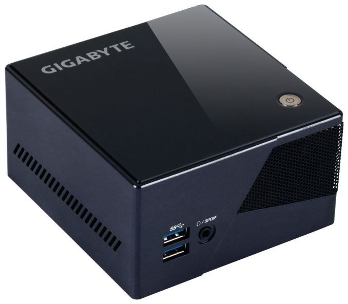 AnandTech | GIGABYTE BRIX Pro: A First Look at the Intel i7-4770R with Iris Pro HD 5200