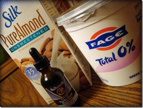 Frozen Greek yogurt recipe for Cuisinart ice cream maker