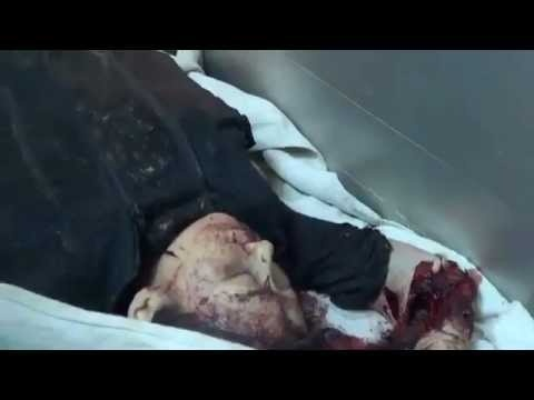 18+ Syria - Mika Yamamoto Murdered by Assad Militia Snipers in Aleppo - Japanese Journalist 8-20-12
