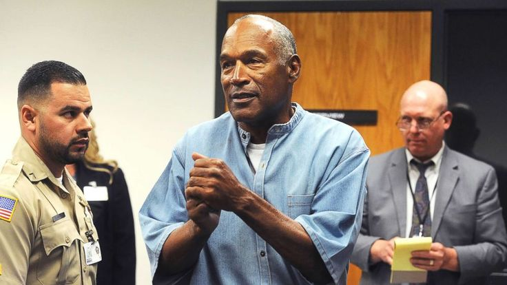 OJ Simpson 'going to get the latest iPhone' upon prison release: Attorney