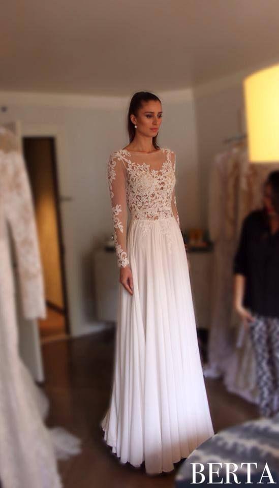 284 best All Things Berta images on Pinterest | Hochzeitskleider ...