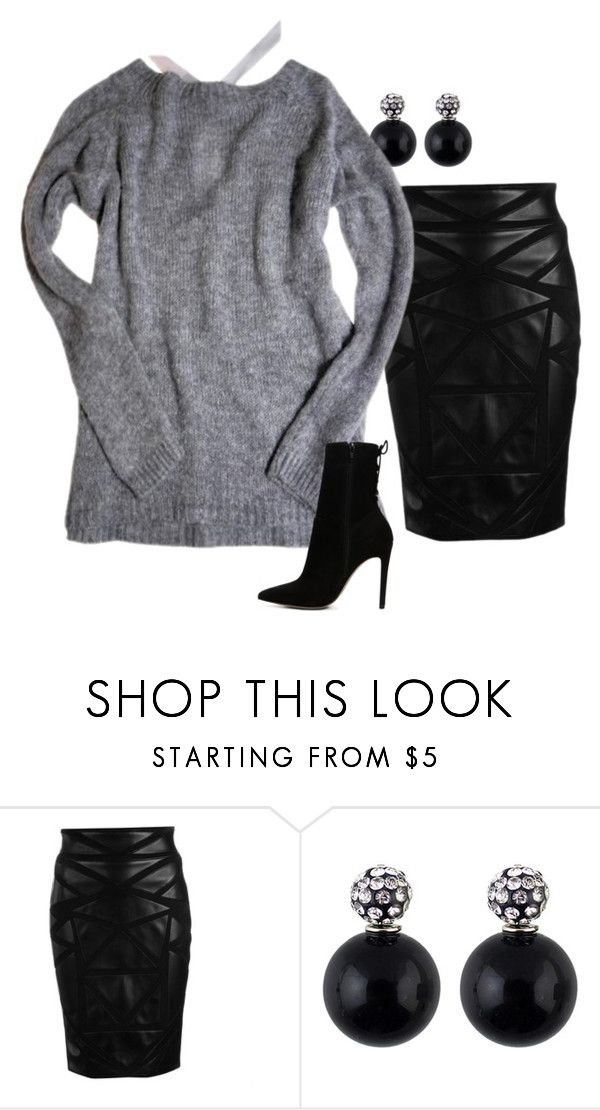 """pt3"" by avenafashion on Polyvore featuring moda, Versace i ALDO"