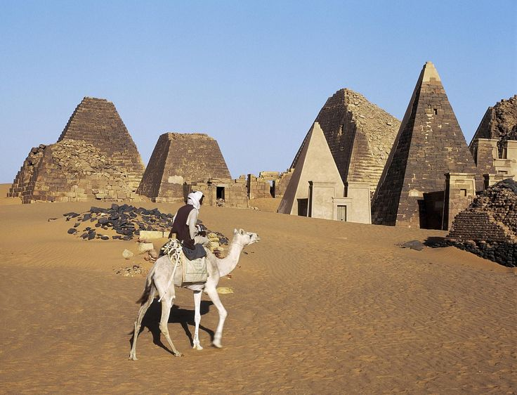 The Kingdom of Kush was a powerful ancient African state in the area of Sudan that lasted for 2400 years and once ruled over Egypt. Learn more.