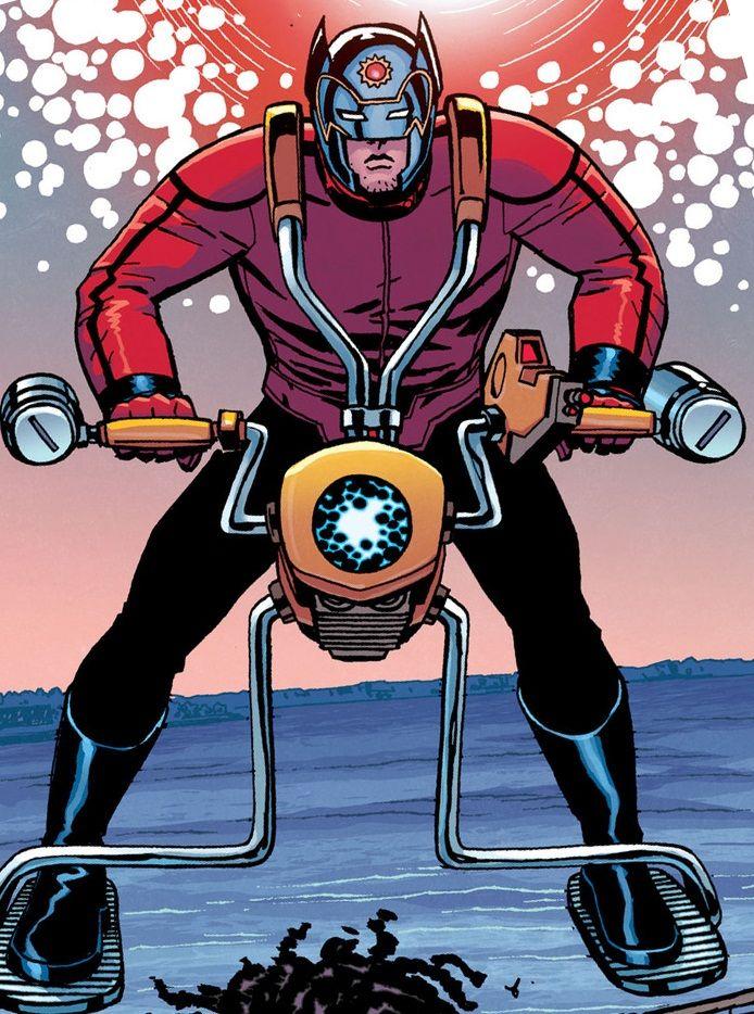 Darkseid villains wiki cartoon