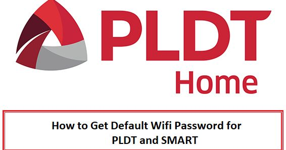 Theres a good chance that your neighbors PLDT WiFi might be using the default password on their modems. Also these default WiFi passwords can be generated using the WiFi networks SSID. With that said below are the ways or techniques you can use to bypass your neighbors WiFi password.This guide will work on PLDTHOMEDSL PLDTmyDSLPAL and PLDTmyDSLBiz.  Requirements to Get Default WiFi Password for PLDT and Smart  Download the WiFi Analyzer program for Androidand Apple We will find and Get the…