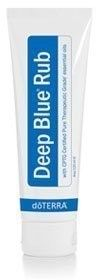 doTERRA Deep Blue Rub - Essential Oils