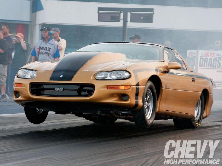 drag racing | Nmca Xtreme Street Event Coverage Pontiac Drag Race Car