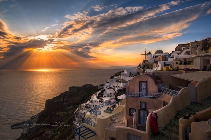 Greece by daniel metz on 500px