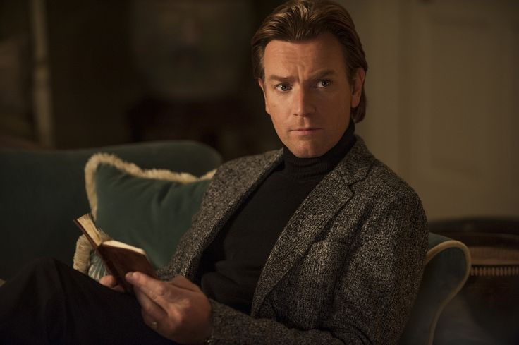 Born in Crieff, Scotland, in March of 1971, Ewan McGregor found himself drawn to the theatre at an early age.