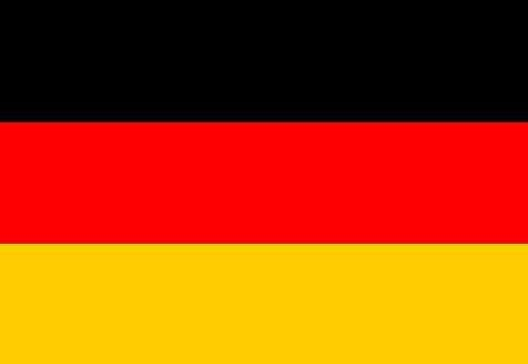 belgium flag and german flag