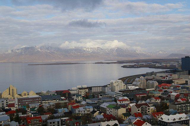 self drive itinerary Iceland