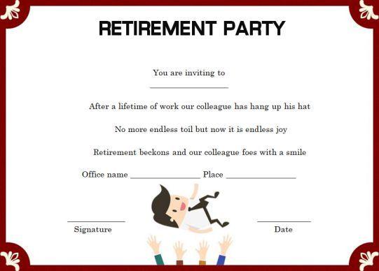 Farewell Party Invitation Template 23 Custom Party Invitation