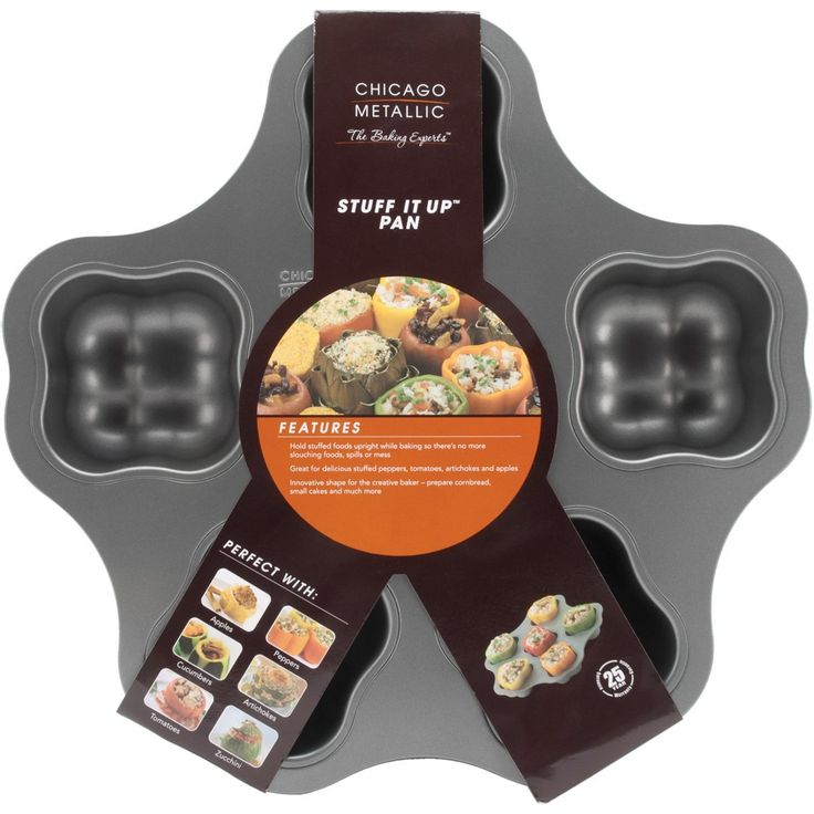 Chicago Metallic Non Stick Stuff It Up Pan *** Find out more about the great product at the image link.
