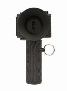 Spinner 360° Analoge Camera Black