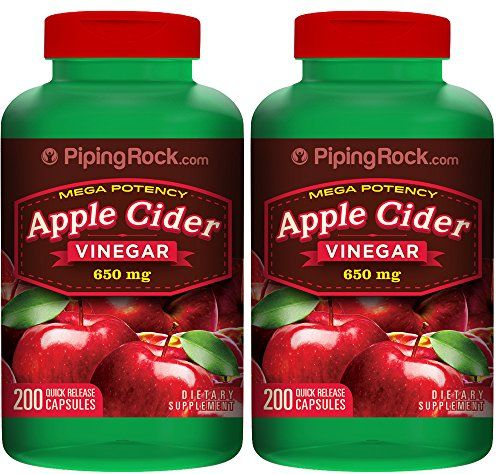 Amazon.com: apple cider vinegar pills
