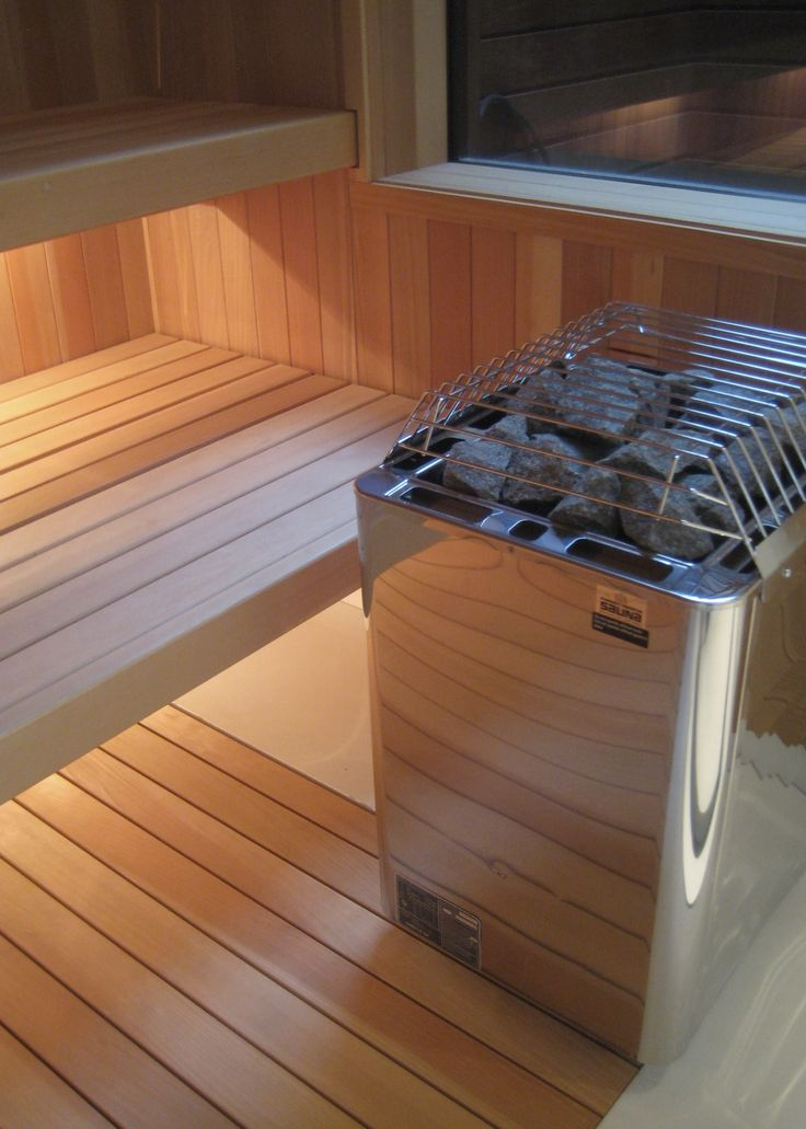Fas Built Floating Radiused Under Lit Sauna Benches: 1000+ Images About Finnish American Sauna On Pinterest