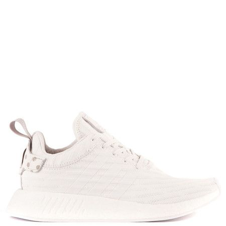 5c2f245d0ac36 Adidas Women s Nmd R2 - Vintage White