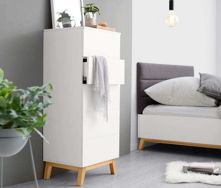Die besten 25+ Schubladenturm Ideen auf Pinterest Kommoden - ideen buromobel design ersa arbeitszimmer