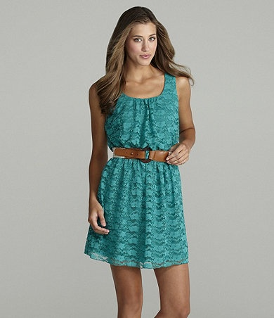 Casual Dresses for Juniors Dressy Turqouise