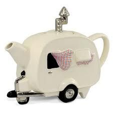Camper tea pot?
